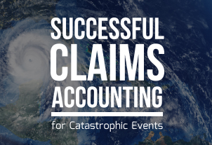 successful claims accounting