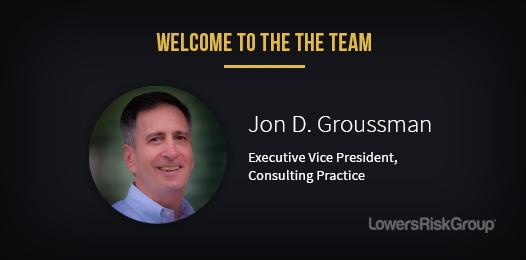 Jon D. Groussman