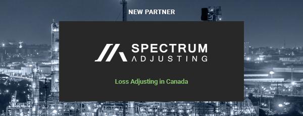 Spectrum Adjusting